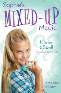 Sophie's Mixed-Up Magic Bk2-197x300