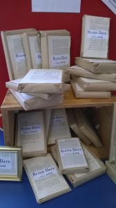 Blind date books