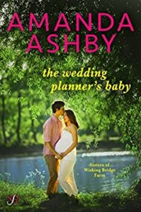 the wedding planner's baby best